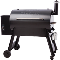 London Road Rental Center in Duluth MN & Superior WI sells Traeger Pro Series Grills