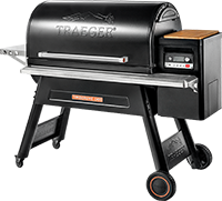 London Road Rental Center in Duluth MN & Superior WI sells Traeger Timberline Grills