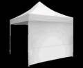 Rental store for TENT WALL 10  X 10  FRAME in Duluth MN