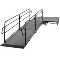 Rental store for STAGE, RAMP W RAILING in Duluth MN