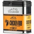 Rental store for TRAEGER BBQ CHICKEN RUB in Duluth MN