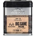 Rental store for TRAEGER BBQ RUB BIG GAME RUB in Duluth MN