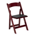 Rental store for CHAIR, MAHOGANY WINDSOR in Duluth MN