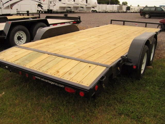 Where to find TRAILER, CAR in Duluth