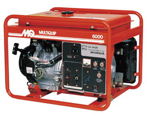 Where to find GENERATOR, 6600 WATT GASOLINE in Duluth
