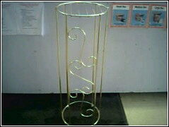 Where to find BRASS PLANT STANDS - PAIR in Duluth
