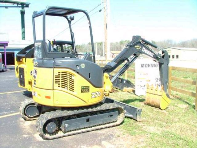 Where to find EXCAVATOR, MINI JD26 W   TRAILER in Duluth
