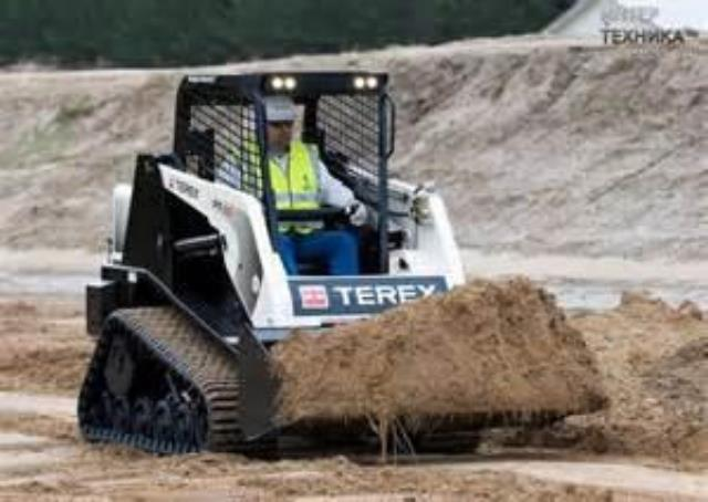 Where to find LOADER, SKID-STEER TRACKED W TRAILER in Duluth