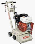 Where to rent CONCRETE SCARIFIER GAS in Duluth MN