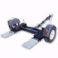 Where to rent TOWDOLLY  BLACK PLASTIC FENDERS in Duluth MN