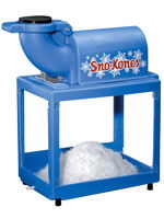 Where to find SNO-KONE MACHINE in Duluth