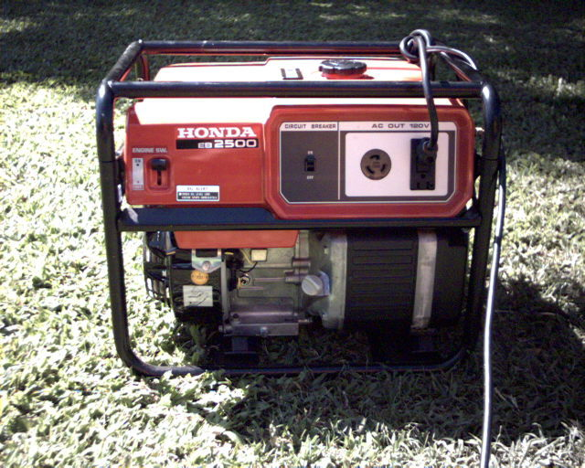 Where to find GENERATOR, 3000 WATT in Duluth