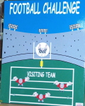 Where to rent FOOTBALL TOSS GAME in Duluth MN