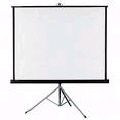 Rental store for PROJECTOR SCREEN, 60  SQUARE in Duluth MN