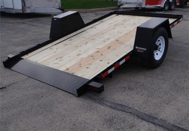 Where to find TRAILER, 5  X  8  TILT SCISSOR in Duluth