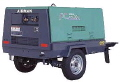 Where to rent COMPRESSOR, 185 CFM DIESEL in Duluth MN