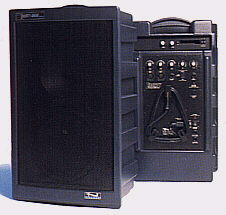 Where to find PORTABLE PA SYSTEM HIGH OUTPUT in Duluth