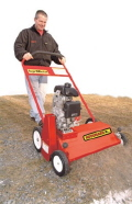 Rental store for ROTO RAKE LAWN SWEEPER in Duluth MN