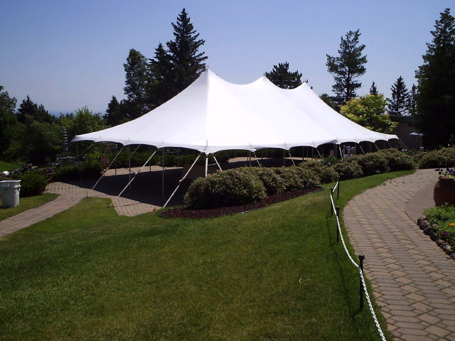 Where to find POLE TENT 30 X 60 in Duluth