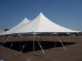 Rental store for POLE TENT 30 X 75 in Duluth MN