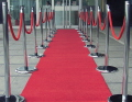 Rental store for 50 FT RED CARPET in Duluth MN