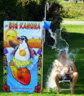 Where to rent BIG SPLASH WATER GAME in Duluth MN