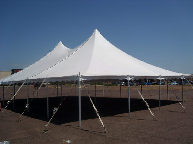 Where to find POLE TENT 20 X 40 in Duluth