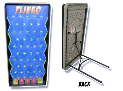 Where to find PLINKO GAME - BLUE in Duluth