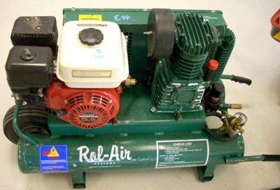 Where to find COMPRESSOR,    8 CFM GAS in Duluth