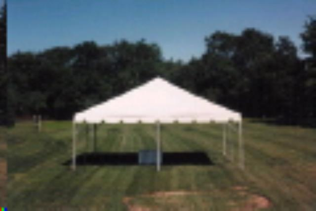 Where to find POLE TENT 20 X 20 ONE PIECE in Duluth
