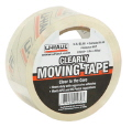 Rental store for CLEAR MOVING TAPE in Duluth MN