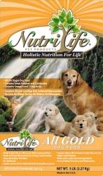 Where to find NUTRI LIFE GOLD 40 in Duluth