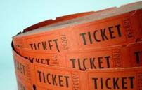 Where to find RAFFLE TICKETS in Duluth