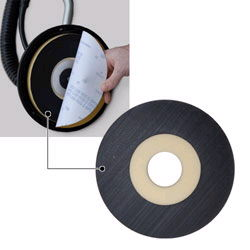 Where to find DRYWALL SANDER VELCRO PAD in Duluth