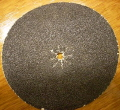 Where to rent SANDPAPER, 100 GRIT 7  EDGER in Duluth MN