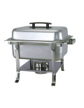 Rental store for 4 QT RECTANGULAR CHAFER in Duluth MN