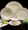 Rental store for IVORY CHINA - DINNER PLATE in Duluth MN