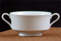 Where to find WHITE CHINA - SOUP CUP in Duluth