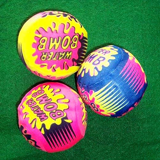 Where to find BALLS FOR BIG SPLASH GAME in Duluth