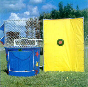 Where to find DUNK TANK in Duluth