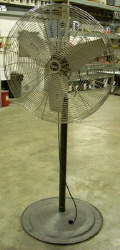 Where to rent PEDESTAL FAN 24 in Duluth MN
