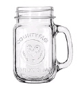 Rental store for MASON JAR MUG - PINT SIZE in Duluth MN