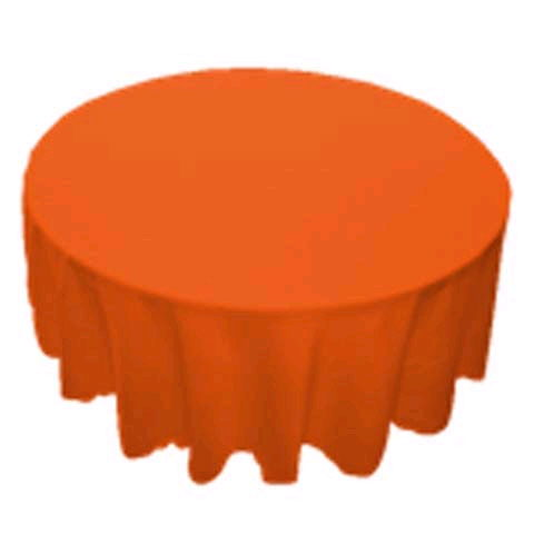 Where to find TABLE CLOTH - 108  ROUND COLORED in Duluth