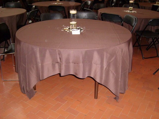 Where to find TABLE CLOTH - 90  SQUARE COLOR in Duluth