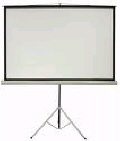 Where to rent PROJECTOR SCREEN, 84  SQUARE in Duluth MN
