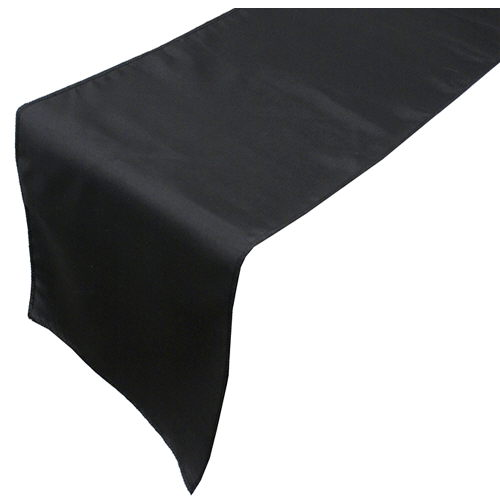Where to find TABLE RUNNER - BLACK in Duluth
