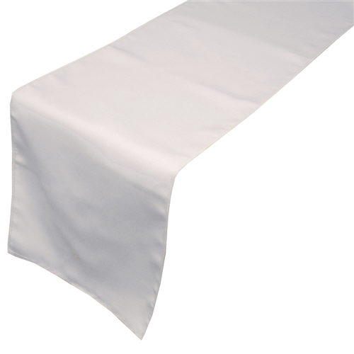 Where to find TABLE RUNNER - WHITE in Duluth