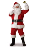 Where to rent SANTA SUIT - LARGE in Duluth MN