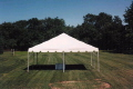 Rental store for FRAME TENT 20 X 20 B B ONE PIECE in Duluth MN