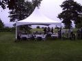 Rental store for FRAME TENT 20 X 20 HIGH PEAK in Duluth MN